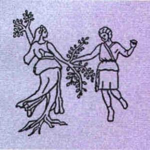poetry fest logo