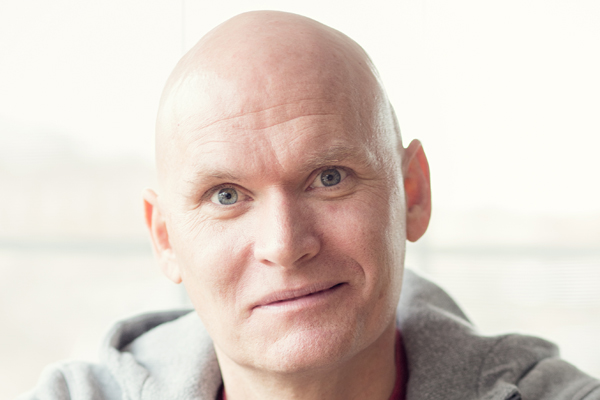 Anthony Doerr credit Todd Meier
