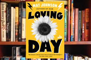 Loving Day - Johnson
