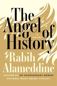 Alameddine, Angel of History jacket art 9780802125767
