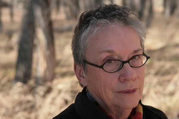 Proulx, Annie Proulx photo credit Gus Powell_600x400