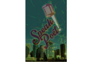 Speak Poet website image
