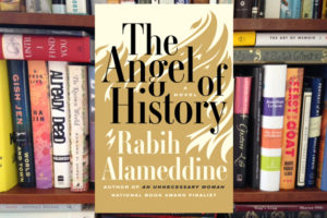 Rabih Alamaddine_The Angel of History