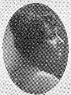 Pic of Margaret Root Brown