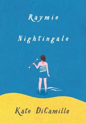 small Raymie Nightingale 9780763681173