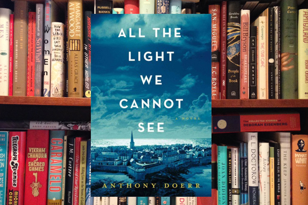 Upcoming Events Inprint Book Club All The Light We Cannot See