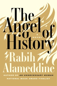 Alameddine, Angel of History jacket art 9780802125767