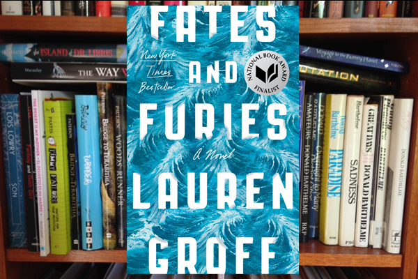 Inprint Book Club Lauren Groff S Fates And Furies